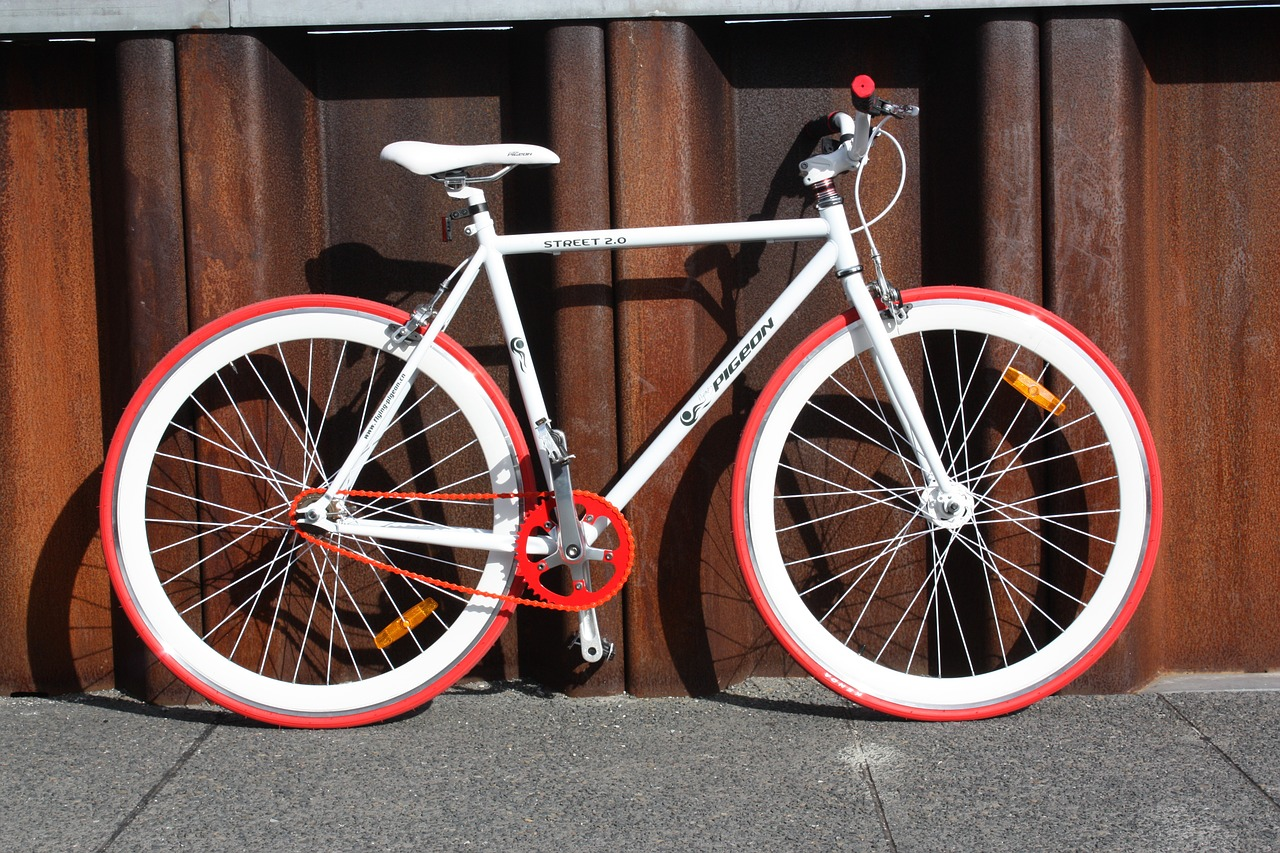 Qu'est-ce que le vélo fixie ?