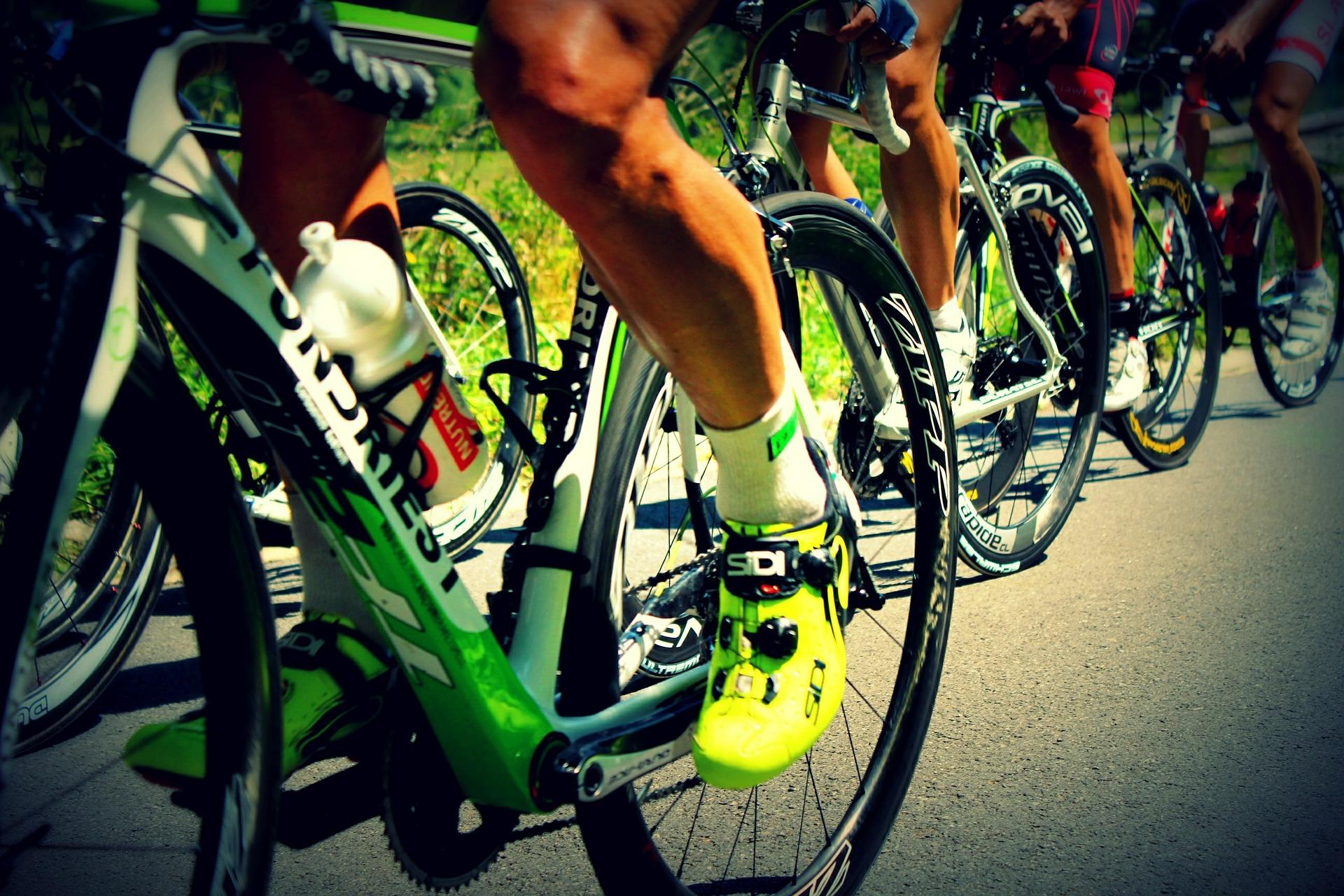 Cyclisme rouler en club ou tout seul?