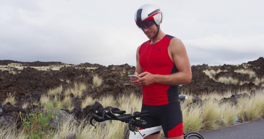 Les meilleures applications vélos du moment!