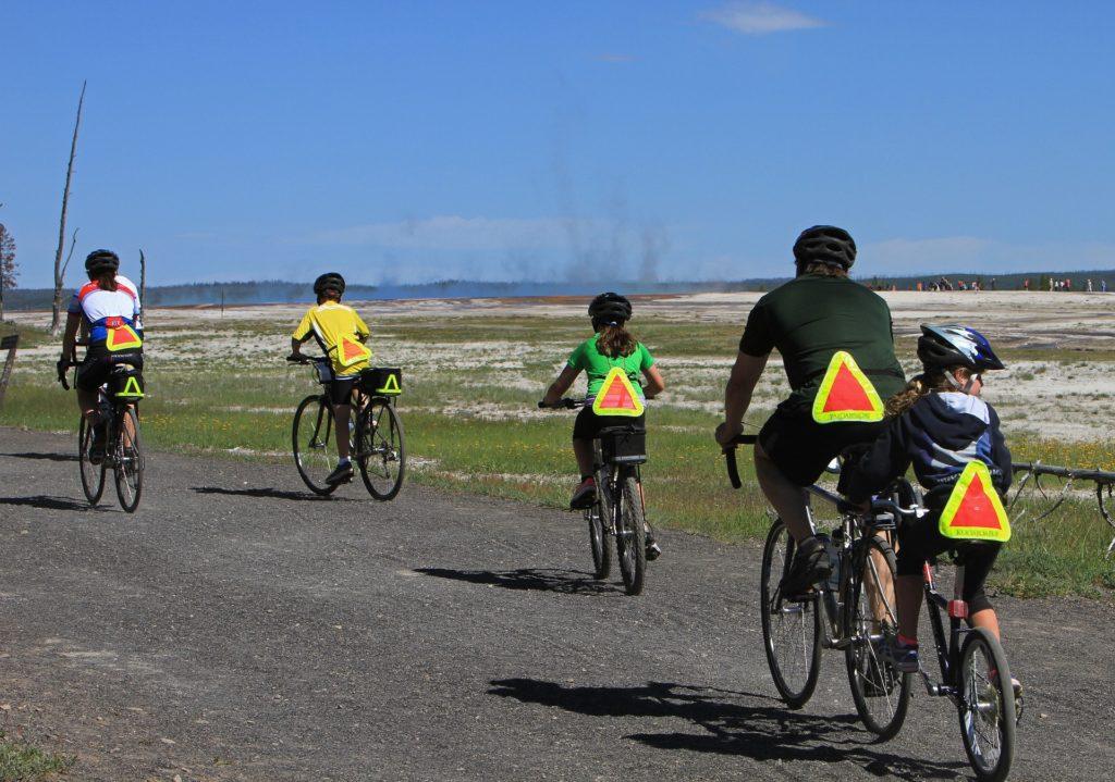 Passion cycliste et vie de famille, comment les concilier?
