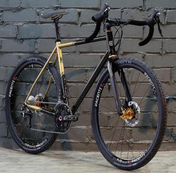 le vélo gravel