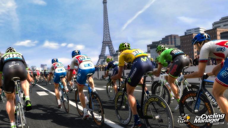 Les meilleurs jeux vidéo de vélo
