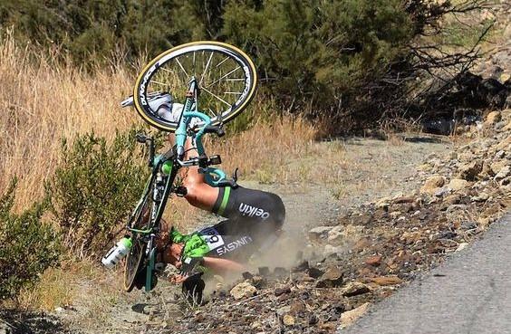 Accidents cyclistes, savoir les éviter