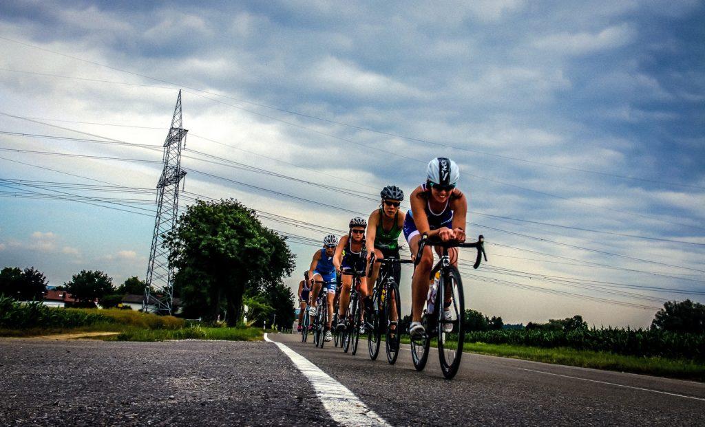 7 bonnes raisons de se mettre au triathlon