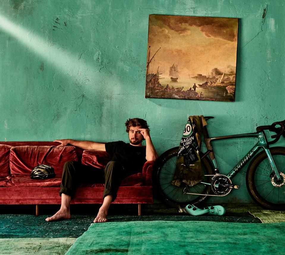 Comment Peter Sagan a imposé son génie cyclisme