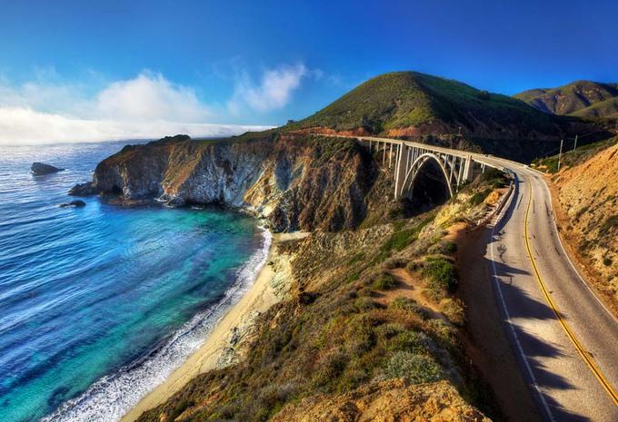 Les plus belles îles d'Europe à vélo