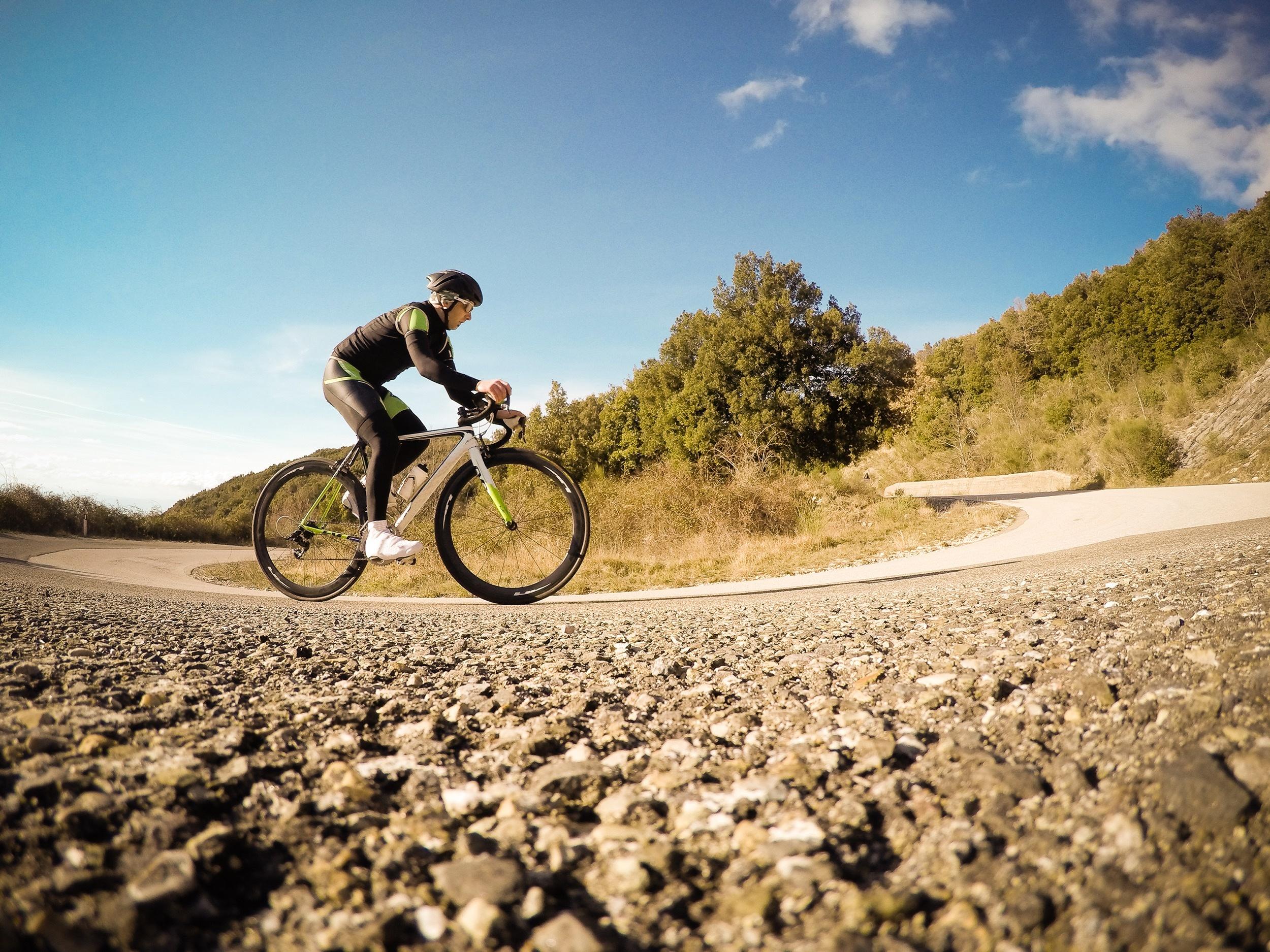 Equipements cycliste pas chère