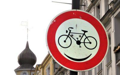 Ce que tout le monde devrait savoir sur les anti-cyclistes