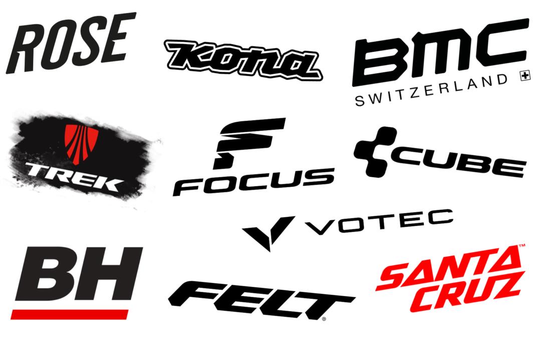 Quelles sont les meilleures marques de cyclocross?