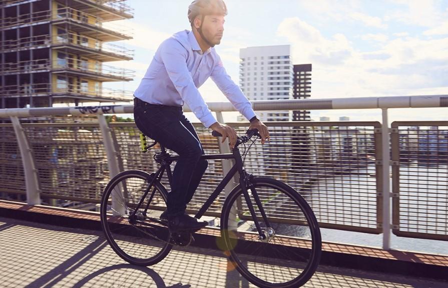 trouver le temps pour le cyclisme quand on travaille beaucoup