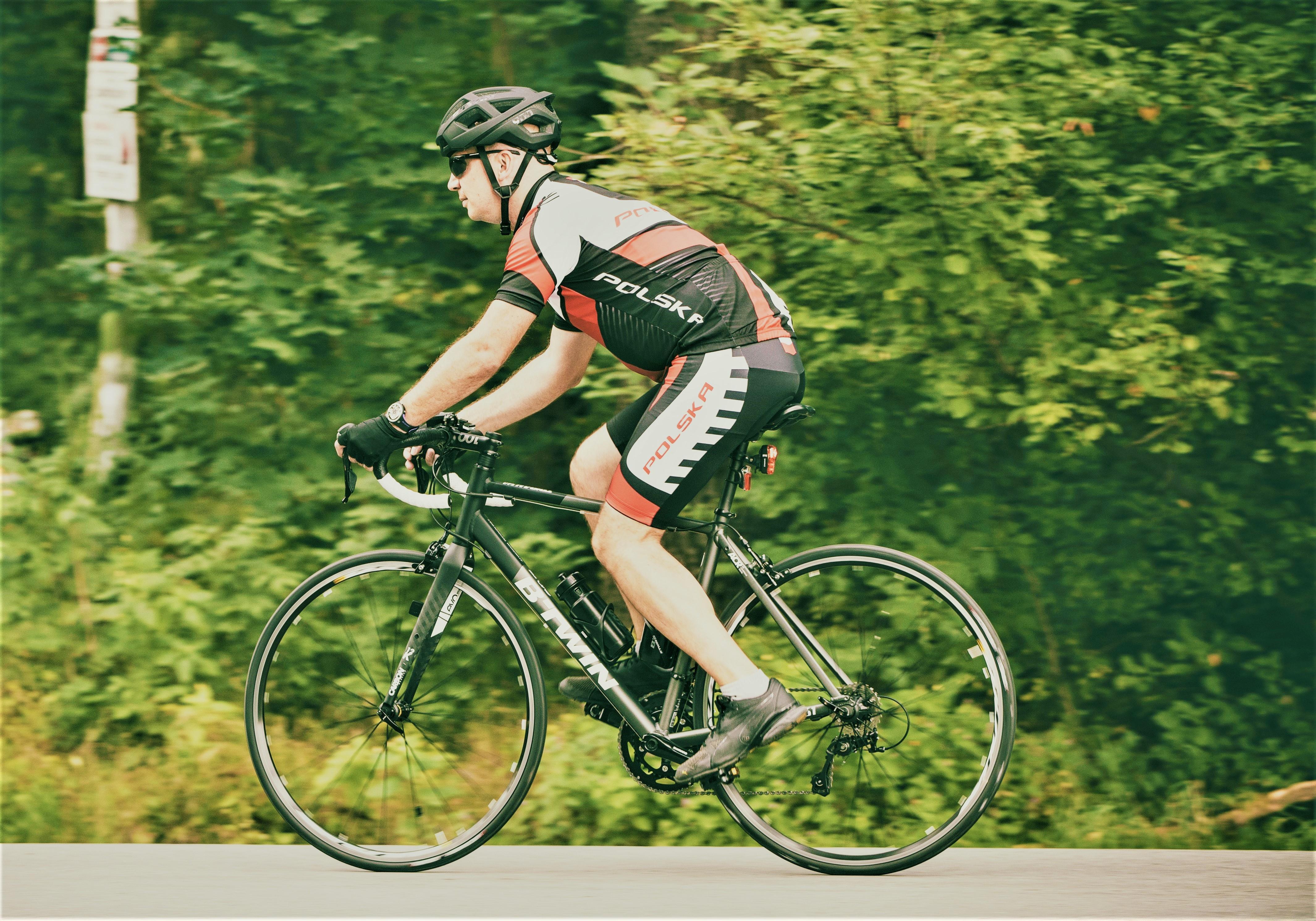 pathologies du cycliste comme apprendre à les gérer