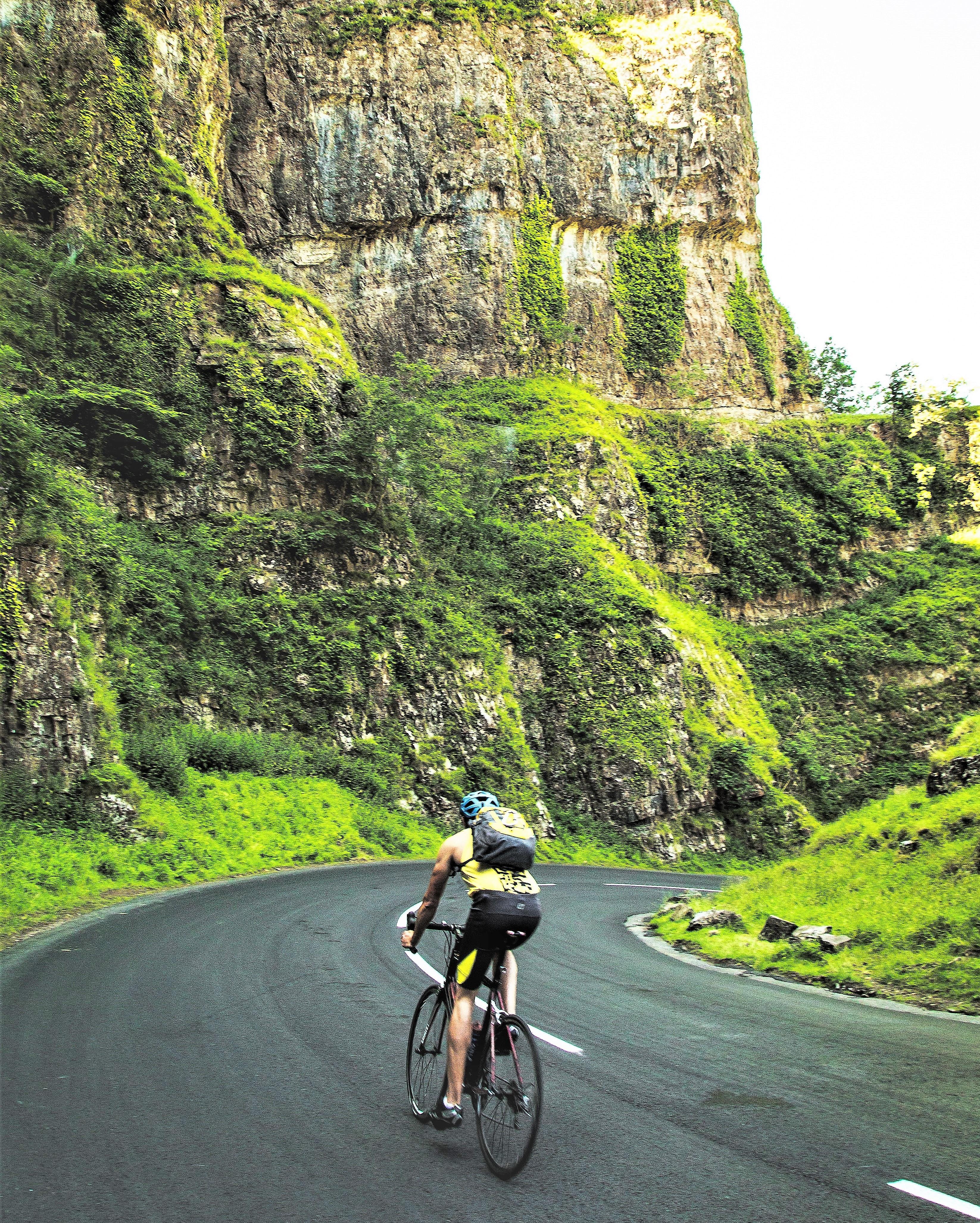 les douleurs en cyclisme comment les éviter