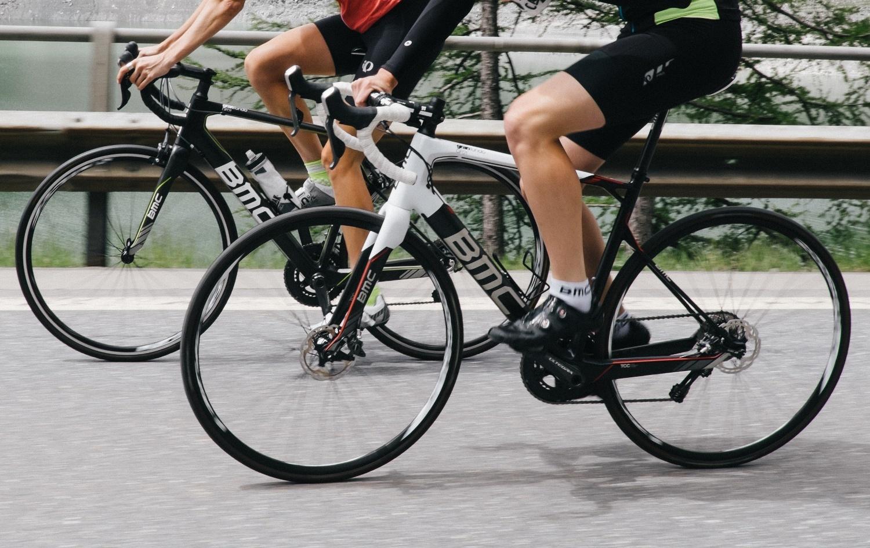 Les différents usages de la roue en carbone ou en alu