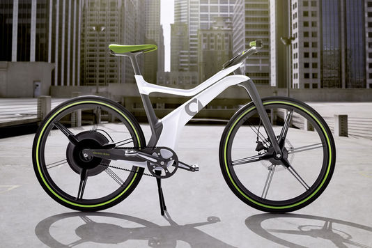 les modèles de vélo du futur