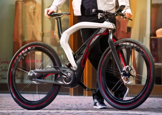 le vélo du futur modèles de marque
