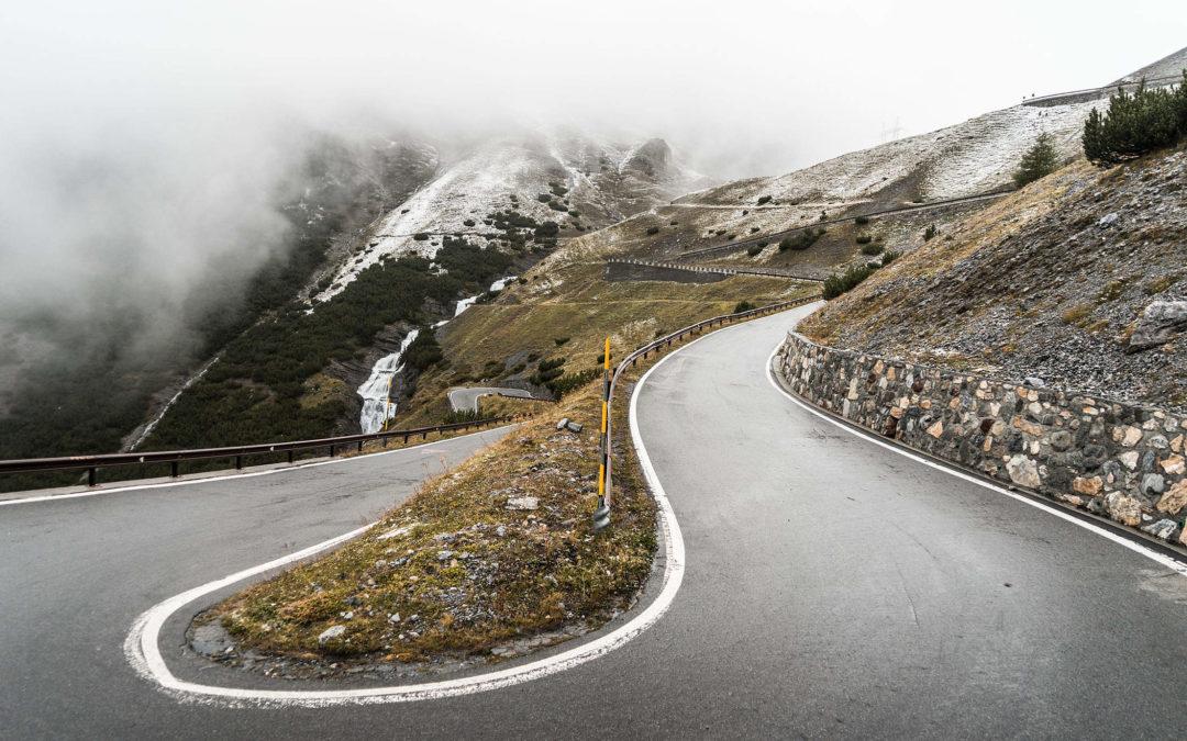Rester motivé pour rouler à vélo l'hiver : 5 moyens efficaces