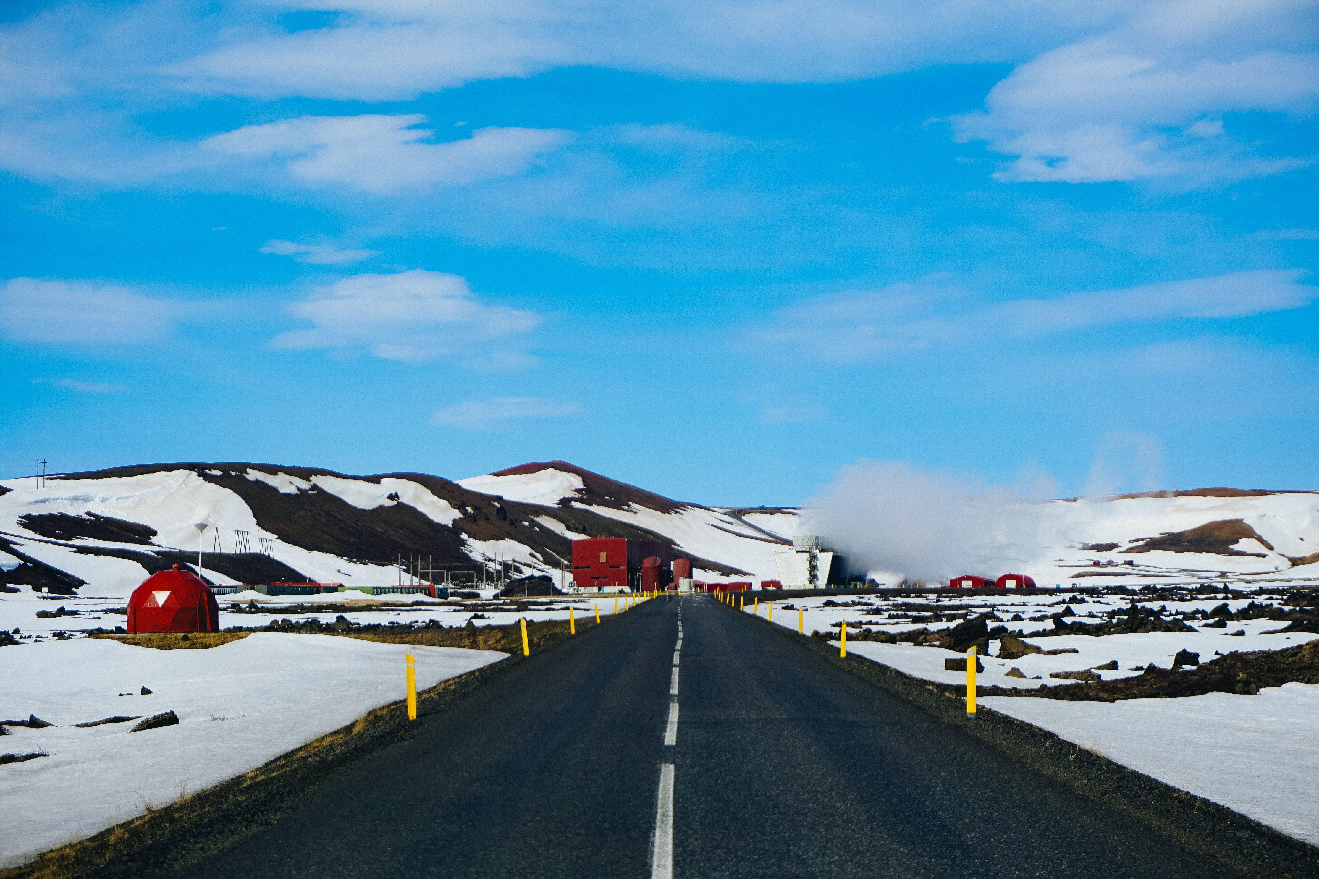comment rester motive pour rouler en hiver
