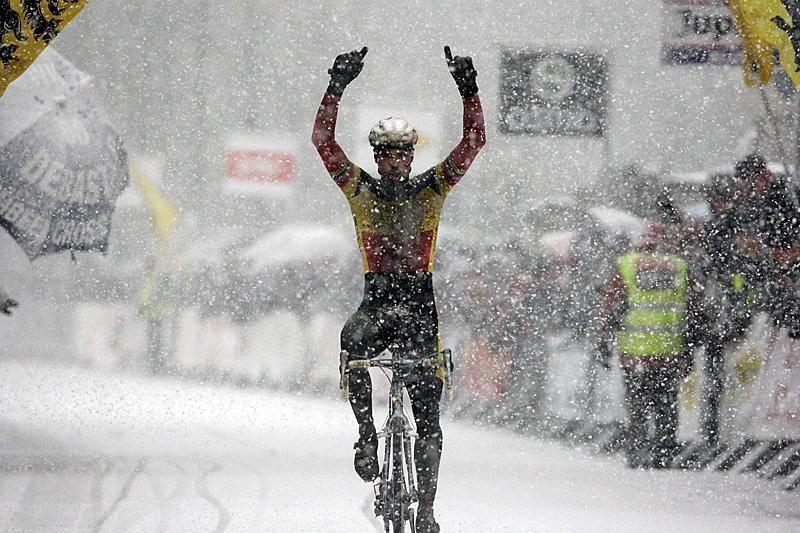 nos solutions pour rester motivé pour rouler en vélo en hiver