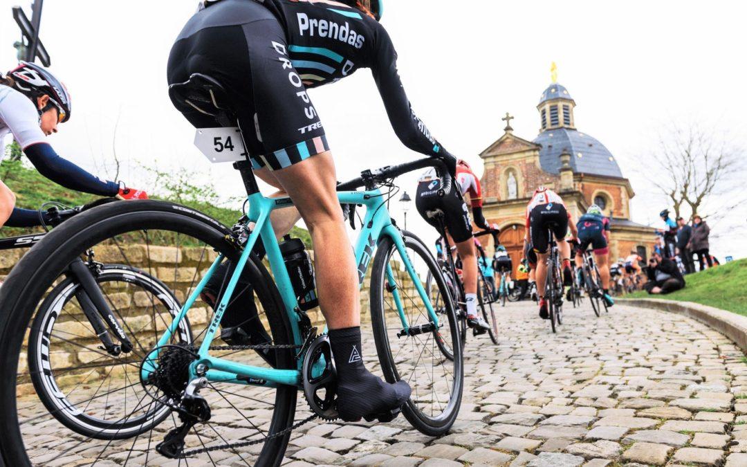Cyclisme féminin : 10 raisons pour vous y mettre, mesdames !