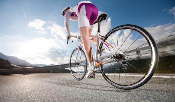 le vélo du futur transmissions simples