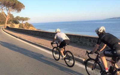 Participer à une cyclosportive : c'est la rentrée !