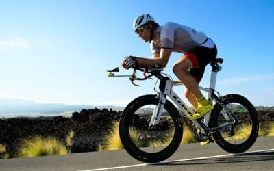 Comment bien démarrer la saison cycliste ? Partez à temps !