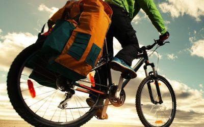 Partir en voyage à vélo : 10 choses à faire avant de partir