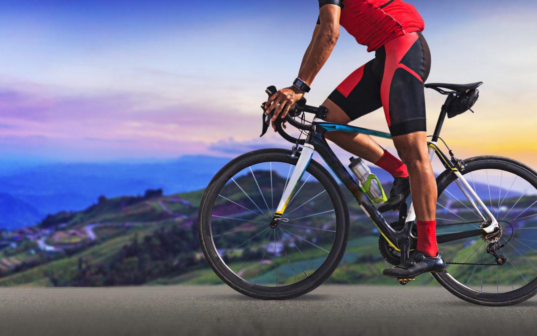 Voici comment bien débuter le cyclisme en 5 étapes