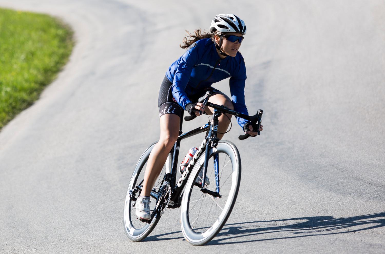 le vélo du futur nouveaux matériaux