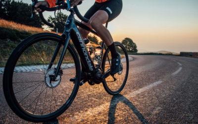 Connaissez-vous les avantages du vélo électrique de course ?