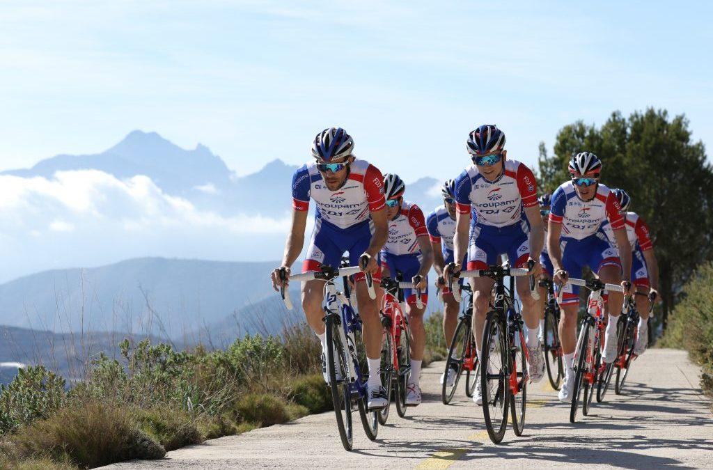 Ce que vous ignorez sur les équipes cyclistes pros en France