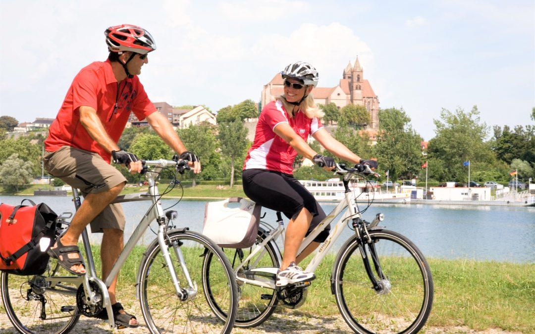 Les 6 vraies Raisons qui font de La drague à Vélo LE bon plan