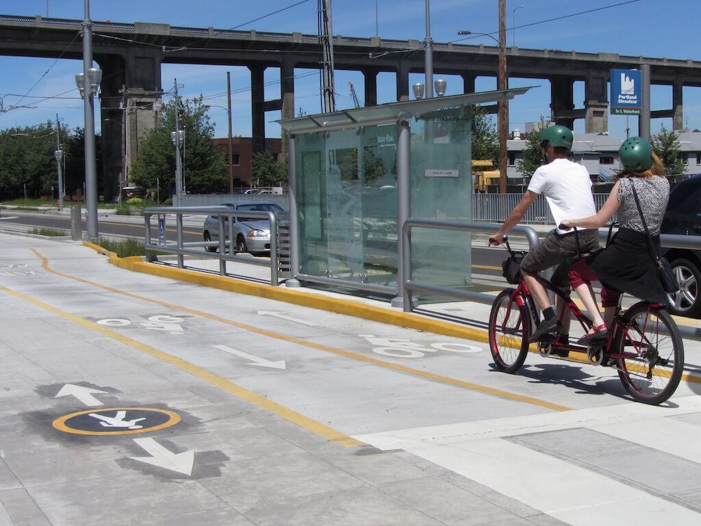 les infrastructures cyclistes sont elles suffisantes