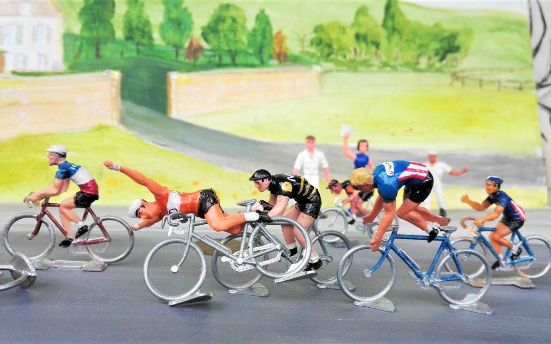 Les 6 meilleurs moyens d'éviter les accidents de vélo
