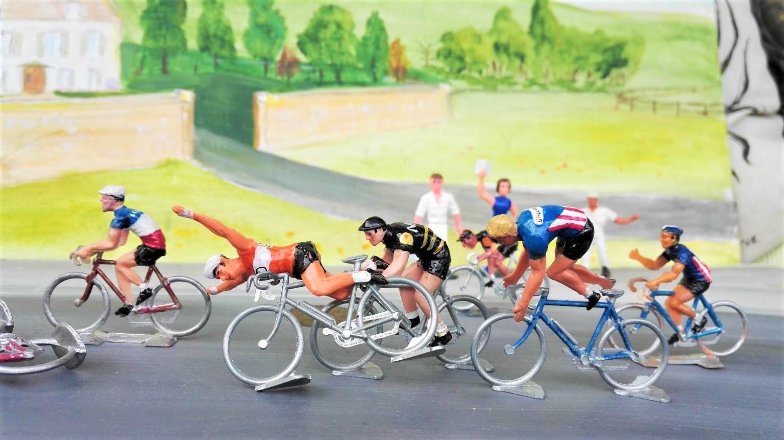 les accidents de vélo comment les éviter