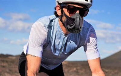 Porter un masque anti pollution en vélo ? 5 idées à mémoriser