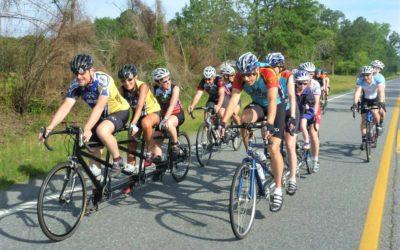 Les enfants et le cyclisme, notre enquête en 3 points !