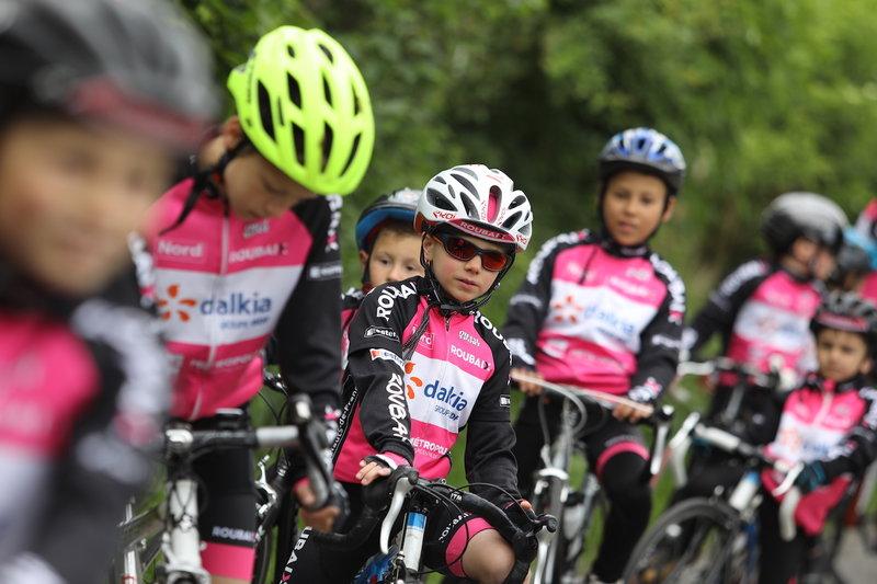 le cyclisme et les enfants les règles à respecter