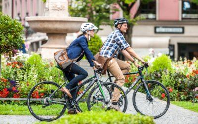 Aller au travail à vélo : est-ce réellement une bonne idée ?