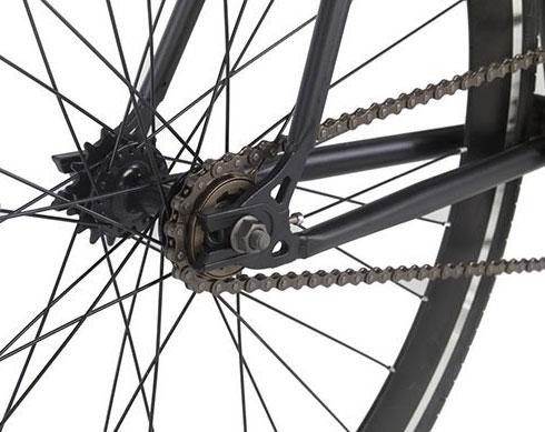 Histoire du dérailleur vélo : le tueur des roues réversibles