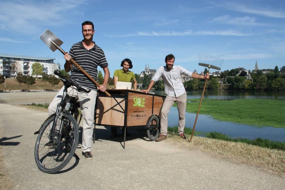 Le vélo et les entrepreneurs ? 5 points à retenir