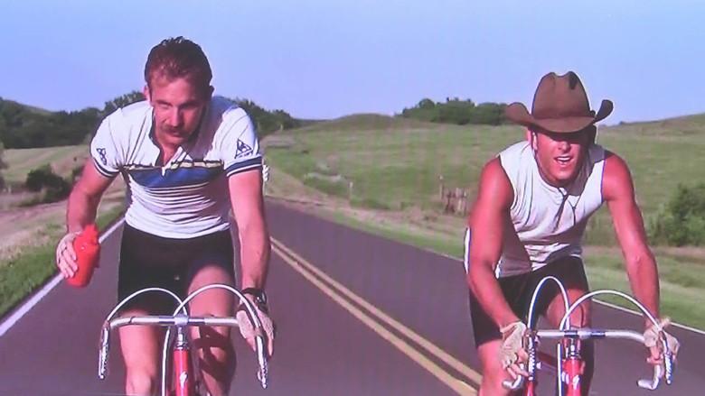 Cyclisme et cinéma : des liens indéfectibles ? Notre enquête