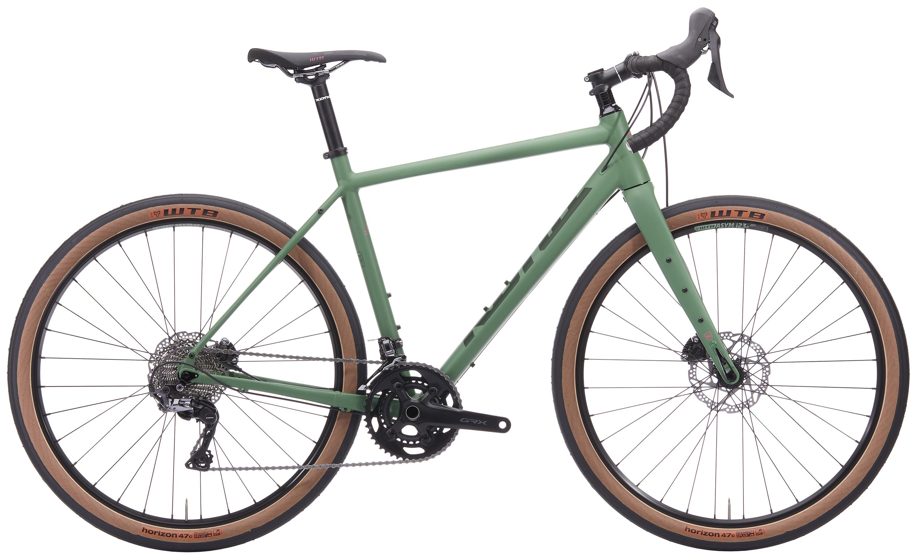 Les meilleurs vélos Gravel 2020 : notre comparatif