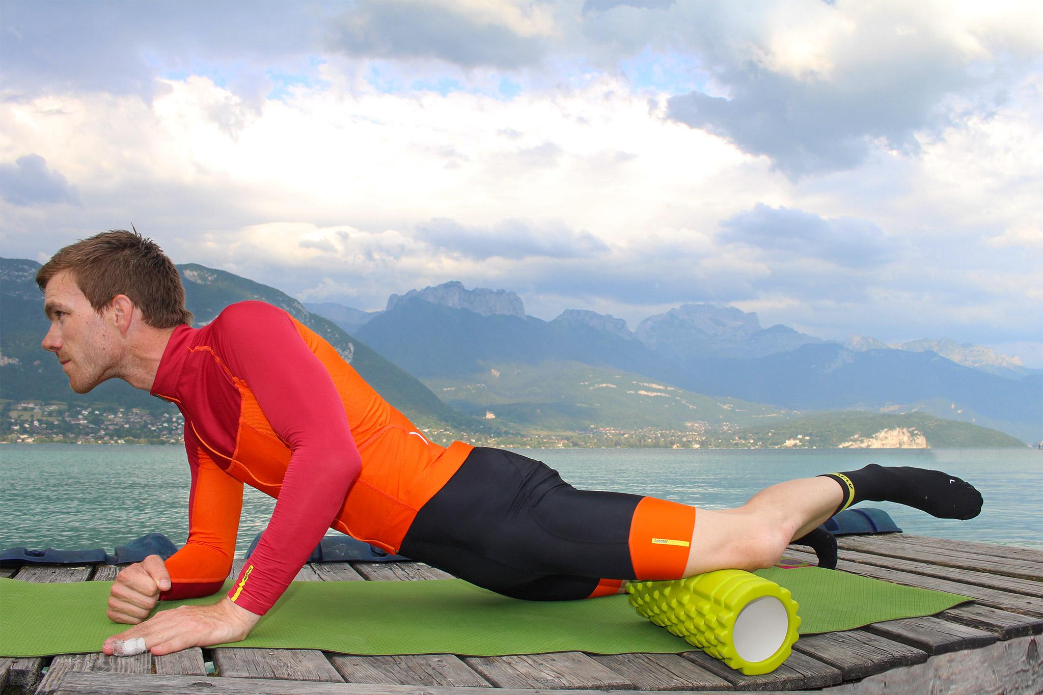 Les 3 types de Récupération Sportive : mieux les Connaitre