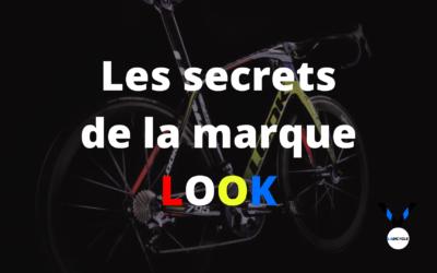 Histoire de la marque Look, inventeur du cadre de vélo en carbone