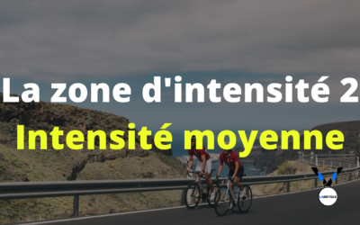 Zone d'intensité 2 : Intensité moyenne