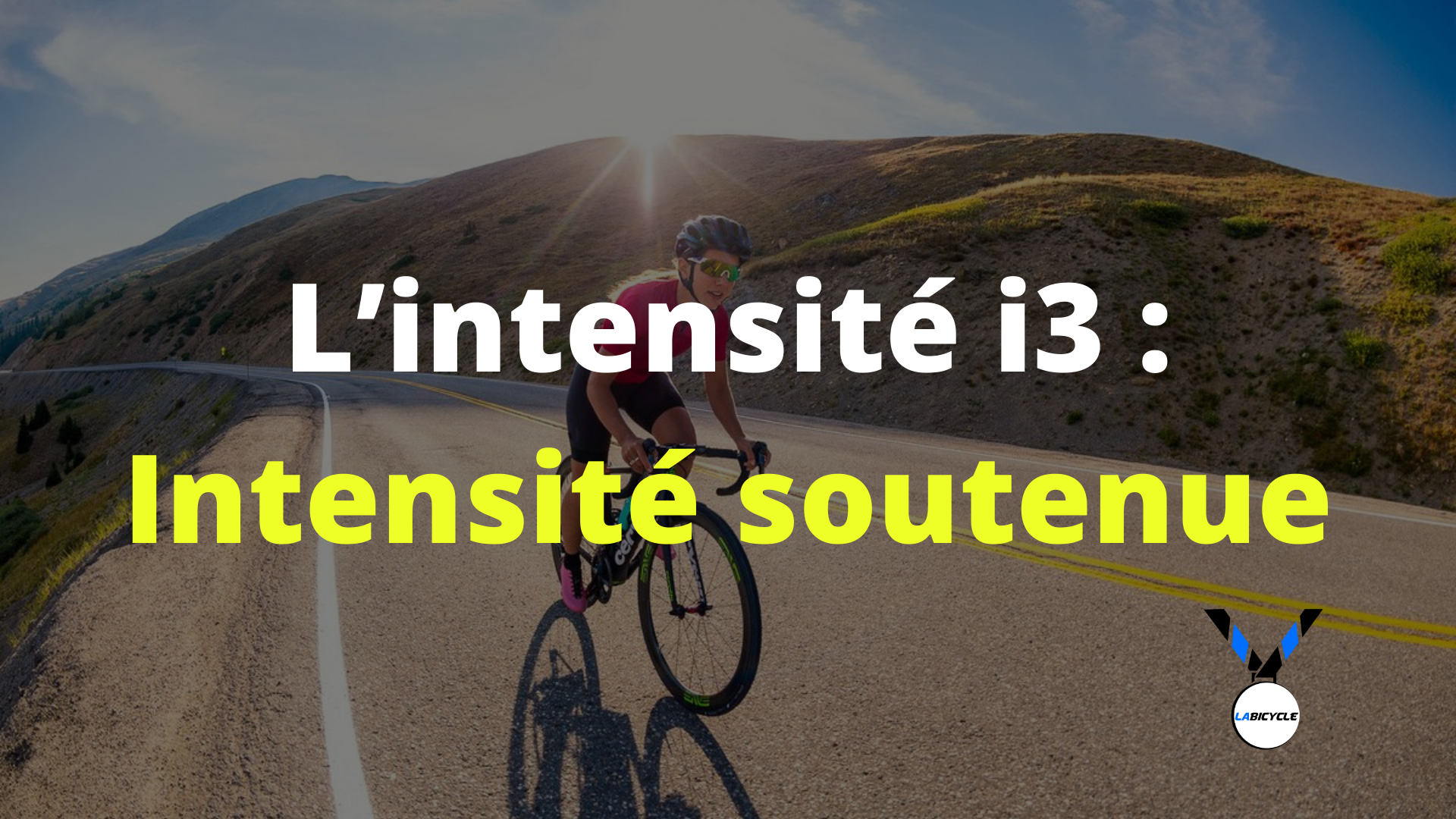 L'intensité i3 : Intensité soutenue