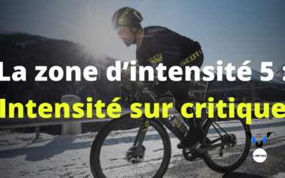 L'intensité 5 : Intensité sur critique
