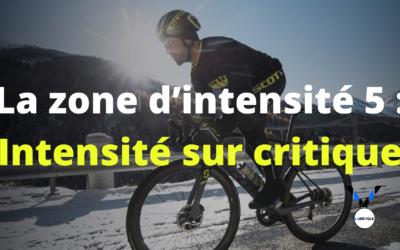 L'intensité 5 : Intensité sur critique