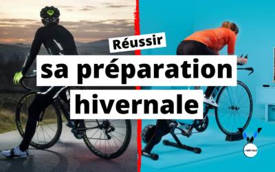 La préparation hivernale cycliste
